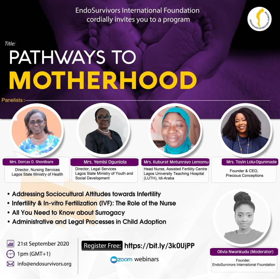 Pathways to Motherhood